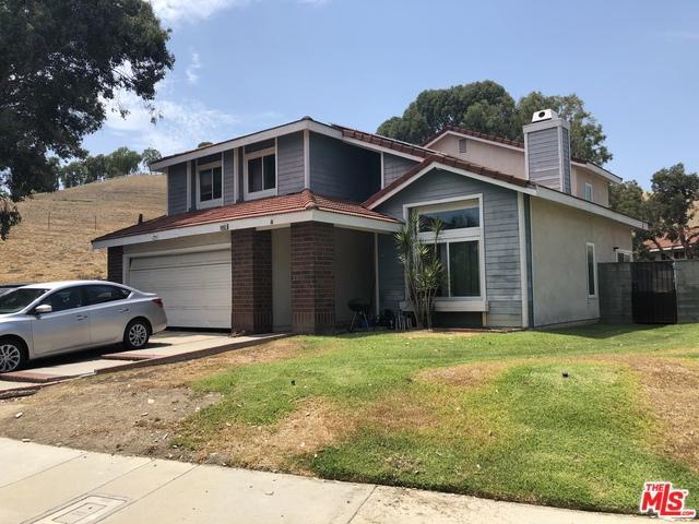 15482 Quiet Oak Drive, Chino Hills, CA 91709 (MLS #19426646) :: The Jelmberg Team