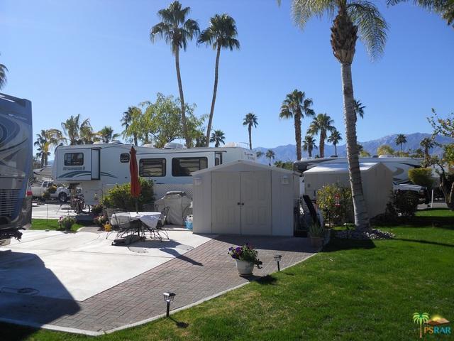 69801 Ramon Road #436, Cathedral City, CA 92234 (MLS #19426690PS) :: Brad Schmett Real Estate Group