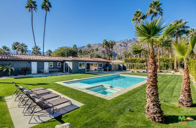 900 E Mel Avenue, Palm Springs, CA 92262 (MLS #19426766PS) :: Brad Schmett Real Estate Group