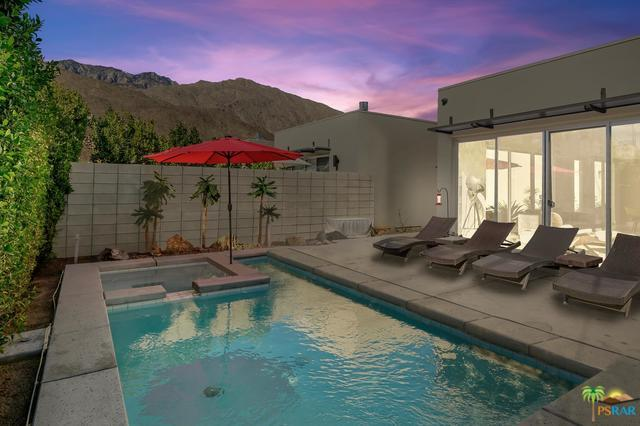 767 E Twin Palms Drive, Palm Springs, CA 92264 (MLS #19426960PS) :: Hacienda Group Inc