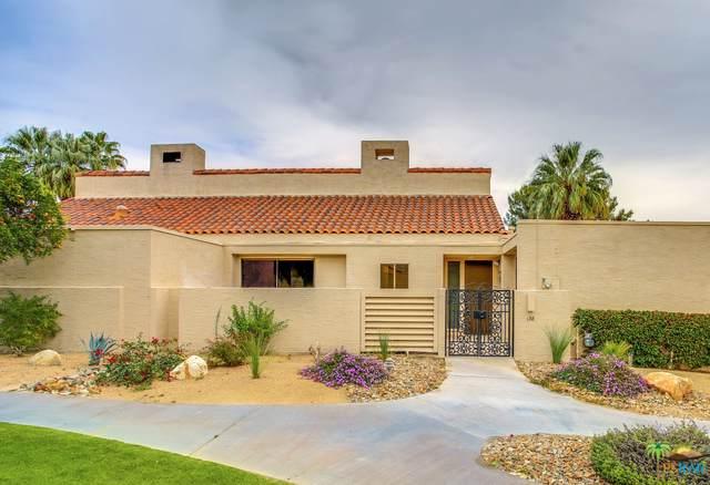 138 Desert West Drive, Rancho Mirage, CA 92270 (MLS #19427098) :: Brad Schmett Real Estate Group