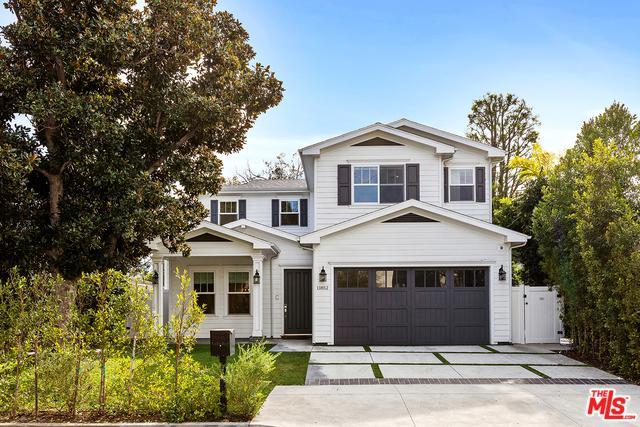 11852 Kling Street, Valley Village, CA 91607 (MLS #19427224) :: Hacienda Group Inc