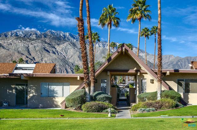 2003 E Tachevah Drive, Palm Springs, CA 92262 (MLS #19427310PS) :: Brad Schmett Real Estate Group