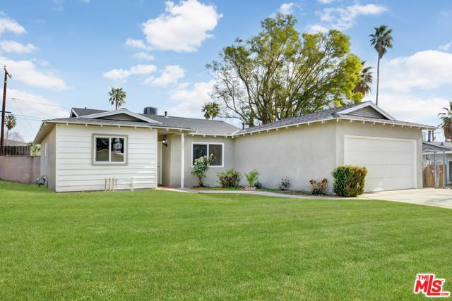 5005 N Stoddard Avenue, San Bernardino (City), CA 92407 (MLS #19427376) :: Hacienda Group Inc