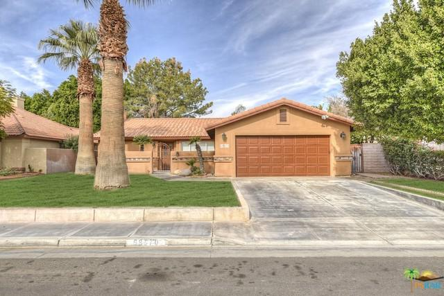 68670 30th Avenue, Cathedral City, CA 92234 (MLS #19427570PS) :: Brad Schmett Real Estate Group