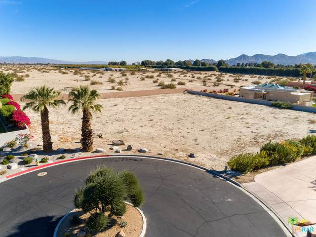 17 Jill Terrace, Rancho Mirage, CA 92270 (MLS #19427708) :: The Sandi Phillips Team