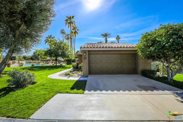 66 La Cerra Drive, Rancho Mirage, CA 92270 (MLS #19427848PS) :: Hacienda Group Inc