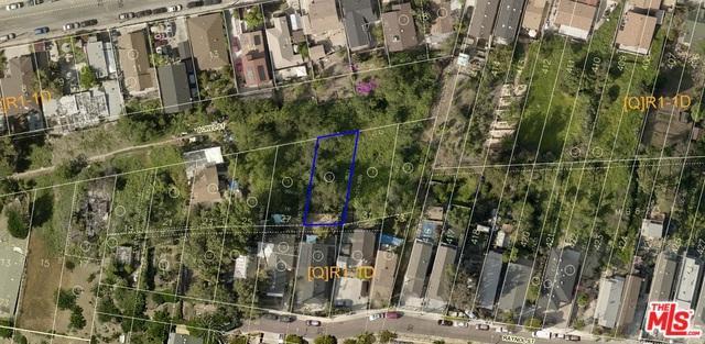 3764 E Borel Street, Los Angeles (City), CA 90032 (MLS #19427880) :: Hacienda Group Inc