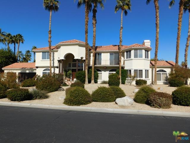 81900 Mountain View Lane, La Quinta, CA 92253 (MLS #19427942PS) :: Brad Schmett Real Estate Group