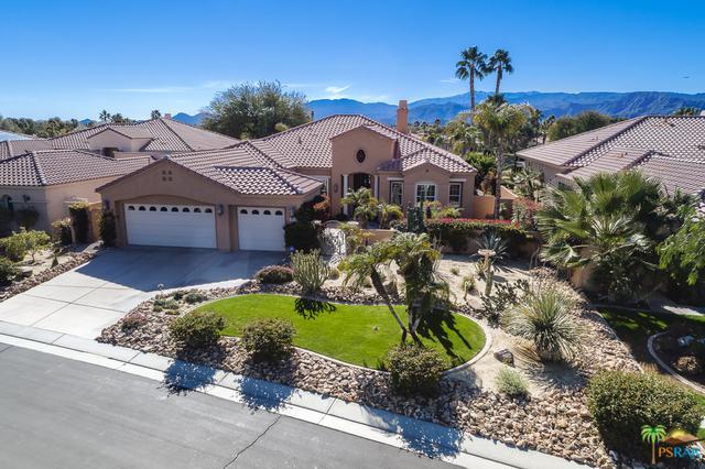 102 Via Bella, Rancho Mirage, CA 92270 (MLS #19428014PS) :: Brad Schmett Real Estate Group