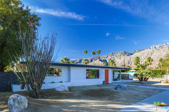 2255 E Mcmanus Drive, Palm Springs, CA 92262 (MLS #19428040PS) :: Hacienda Group Inc