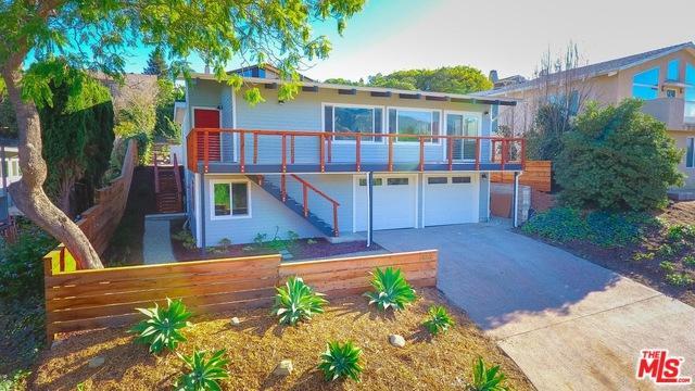 2859 Vista Elevada, Santa Barbara, CA 93105 (MLS #19428116) :: Hacienda Group Inc