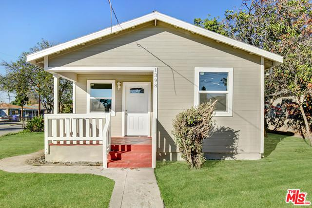 1398 Spruce Street, San Bernardino (City), CA 92411 (MLS #19428128) :: Hacienda Group Inc