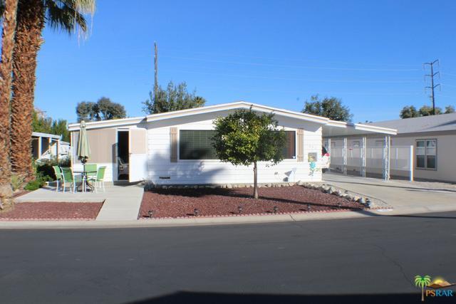 291 Coble, Cathedral City, CA 92234 (MLS #19428150PS) :: Hacienda Group Inc