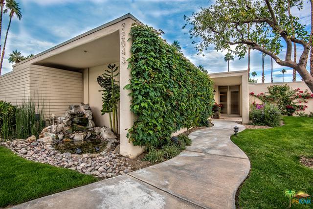 72043 Desert Air Drive, Rancho Mirage, CA 92270 (MLS #19428208PS) :: Hacienda Group Inc