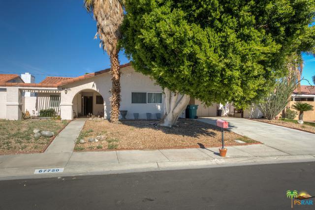 67750 Garbino Road, Cathedral City, CA 92234 (MLS #19428244PS) :: Brad Schmett Real Estate Group