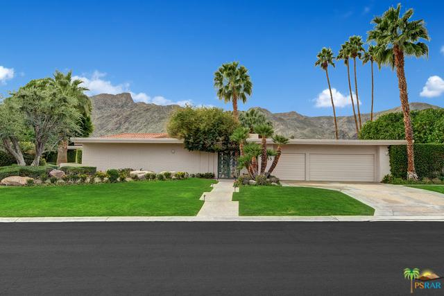71255 W Thunderbird Terrace, Rancho Mirage, CA 92270 (MLS #19428362PS) :: Brad Schmett Real Estate Group
