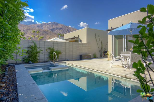 737 E Twin Palms Drive, Palm Springs, CA 92264 (MLS #19428394PS) :: Brad Schmett Real Estate Group