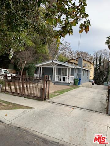 3424 Farnsworth Avenue, Los Angeles (City), CA 90032 (MLS #19428492) :: Hacienda Group Inc