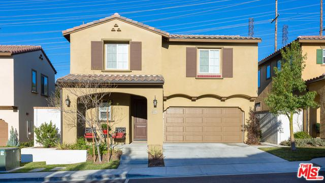206 Cascade Terrace, Monterey Park, CA 91755 (MLS #19428526) :: Deirdre Coit and Associates