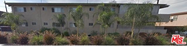 14919 S Normandie Avenue #17, Gardena, CA 90247 (MLS #19428642) :: The Jelmberg Team