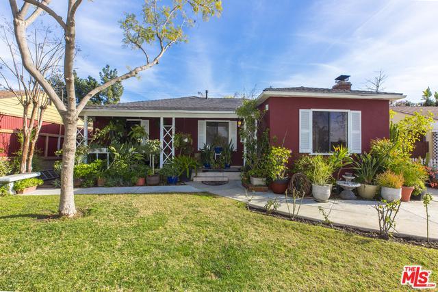 236 Jesse Avenue, Glendale, CA 91201 (MLS #19428660) :: The Jelmberg Team