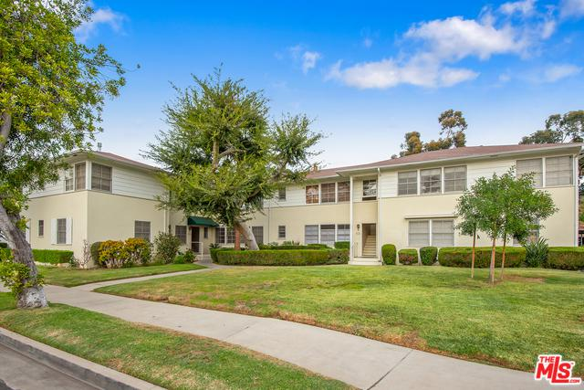 4137 Perlita Avenue B, Los Angeles (City), CA 90039 (MLS #19428700) :: Hacienda Group Inc