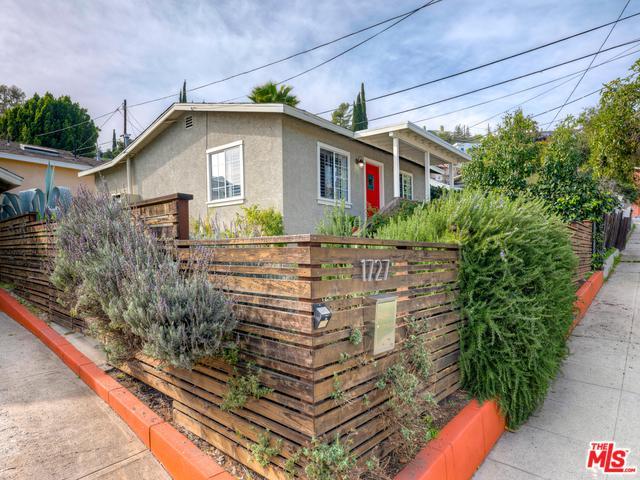 1727 N Avenue 45, Los Angeles (City), CA 90041 (MLS #19428782) :: Hacienda Group Inc