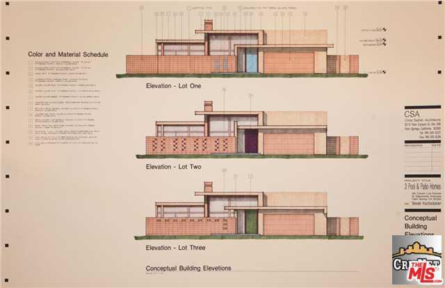 550 Sepulveda Road, Palm Springs, CA 92262 (MLS #19428840) :: Brad Schmett Real Estate Group