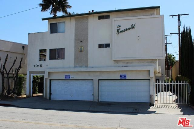 1016 N Market Street, Inglewood, CA 90302 (MLS #19428852) :: Hacienda Group Inc