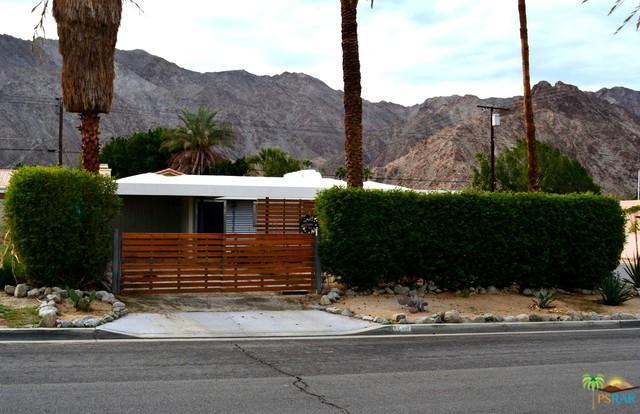 53025 Avenida Rubio, La Quinta, CA 92253 (MLS #19428896PS) :: Brad Schmett Real Estate Group