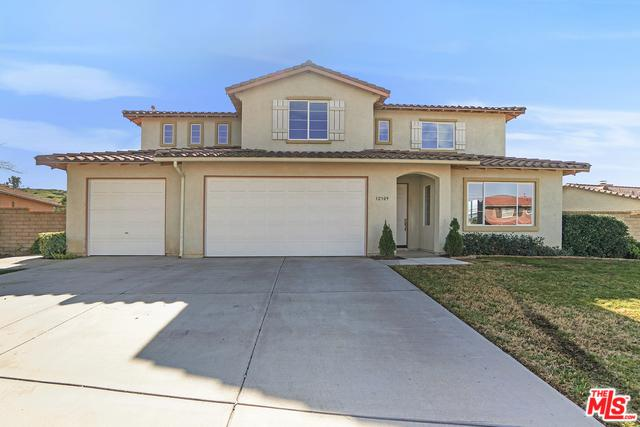 32309 Pink Carnation Court, Winchester, CA 92596 (MLS #19429058) :: Hacienda Group Inc