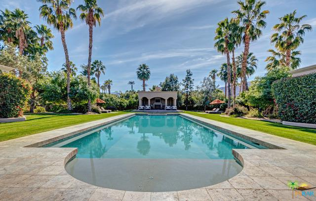 11 Strauss Terrace, Rancho Mirage, CA 92270 (MLS #19429114PS) :: Brad Schmett Real Estate Group