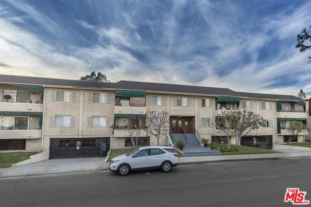 5437 Corteen Place #211, Valley Village, CA 91607 (MLS #19429196) :: Hacienda Group Inc