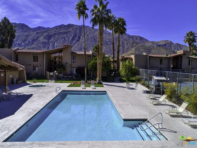 1050 E Ramon Road #7, Palm Springs, CA 92264 (MLS #19429416PS) :: Brad Schmett Real Estate Group