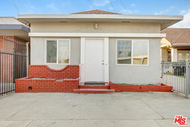 1038 N D Street, San Bernardino (City), CA 92410 (MLS #19429674) :: Hacienda Group Inc