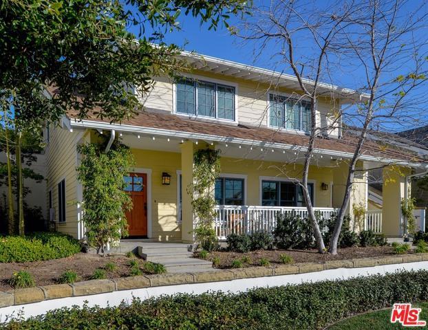 601 E Micheltorena Street #3, Santa Barbara, CA 93103 (MLS #19429676) :: Hacienda Group Inc