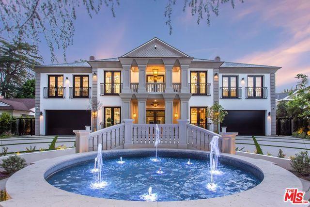 4425 Haskell Avenue, Encino, CA 91436 (MLS #19429824) :: Hacienda Group Inc