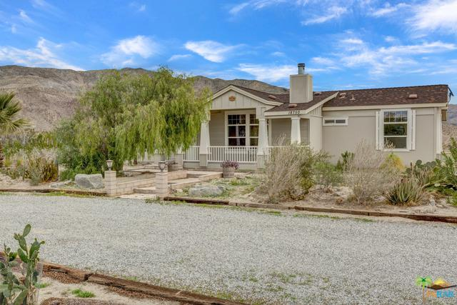 18750 Prospect Street, Sky Valley, CA 92241 (MLS #19430080PS) :: Hacienda Group Inc