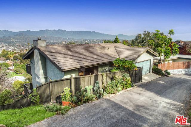3949 Brilliant Drive, Los Angeles (City), CA 90065 (MLS #19430084) :: Hacienda Group Inc