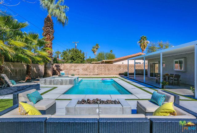 745 El Placer Road, Palm Springs, CA 92264 (MLS #19430178PS) :: Brad Schmett Real Estate Group