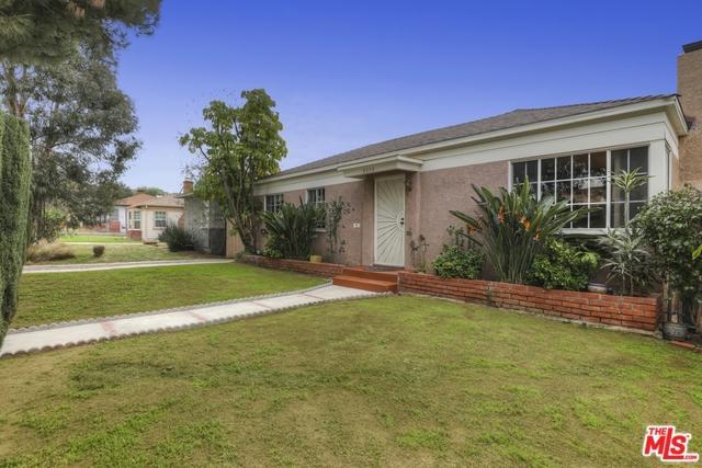 3020 Sagamore Way, Los Angeles (City), CA 90065 (MLS #19430194) :: Hacienda Group Inc