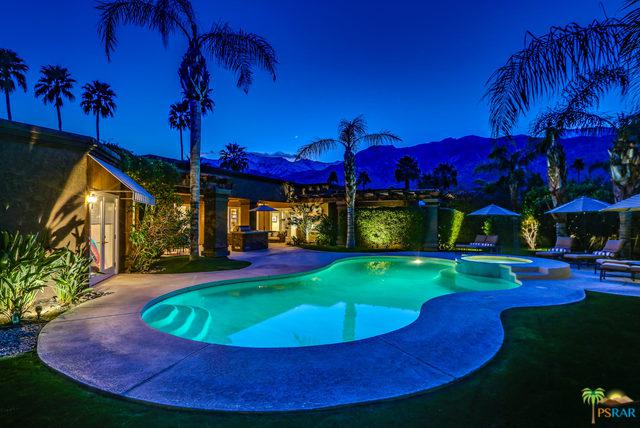 64894 Saragossa Drive, Palm Springs, CA 92264 (MLS #19430462PS) :: Brad Schmett Real Estate Group