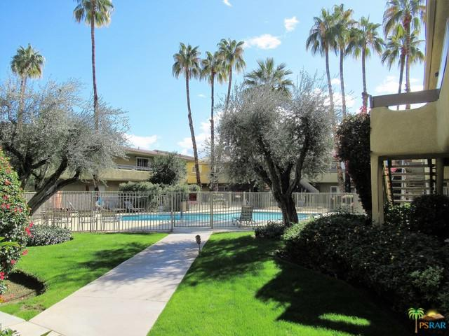 1900 S Palm Canyon Drive #23, Palm Springs, CA 92264 (MLS #19430498PS) :: Deirdre Coit and Associates