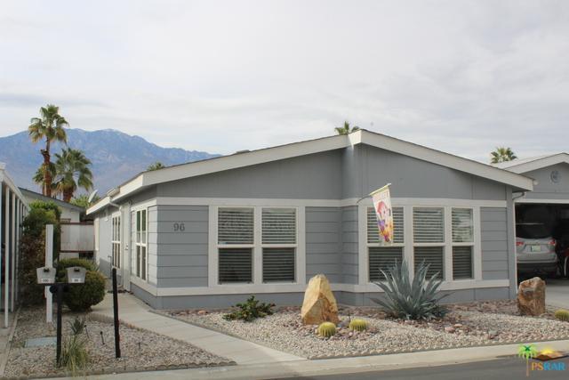 96 Armenia Drive, Cathedral City, CA 92234 (MLS #19430586PS) :: Brad Schmett Real Estate Group