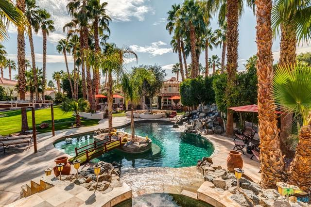 81870 Mountain View Lane, La Quinta, CA 92253 (MLS #19430658PS) :: Brad Schmett Real Estate Group