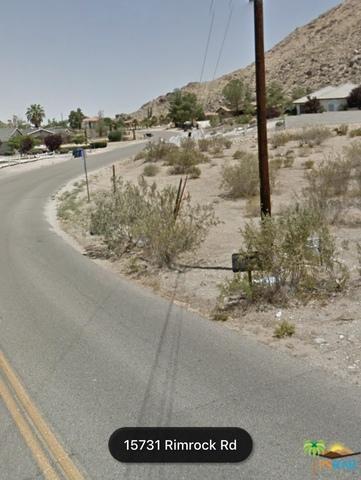 0 Rimrock Rd., Apple Valley, CA 92307 (MLS #19430908PS) :: Deirdre Coit and Associates