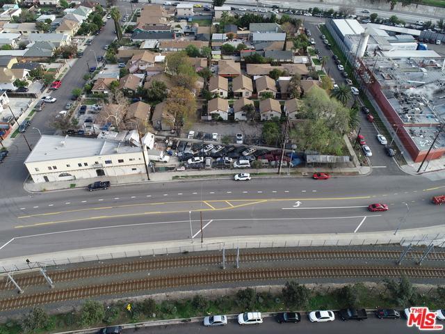 3614 Pasadena Avenue, Los Angeles (City), CA 90031 (MLS #19430984) :: The Jelmberg Team