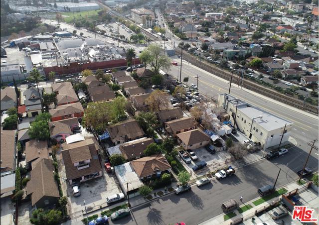 106 E Avenue 37, Los Angeles (City), CA 90031 (MLS #19431002) :: The Jelmberg Team