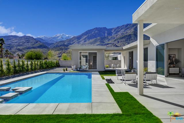 395 E Bogert, Palm Springs, CA 92264 (MLS #19431154PS) :: Brad Schmett Real Estate Group